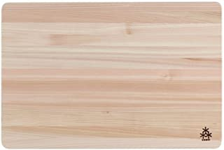 Hinoki Japanese Cypress Wood Cutting Board, Large