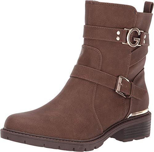 GBG Los Angeles Tobey Dark Brown 6 M