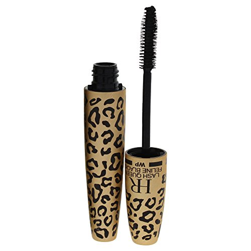 Helena Robijnsteen Lash Queen Unisex, Mascara, Feline Blacks Waterproof, per stuk verpakt (1 x 6 ml)