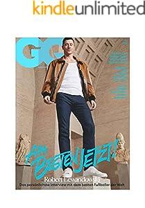 GQ German edition