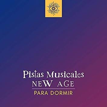 Pistas Musicales New Age para Dormir