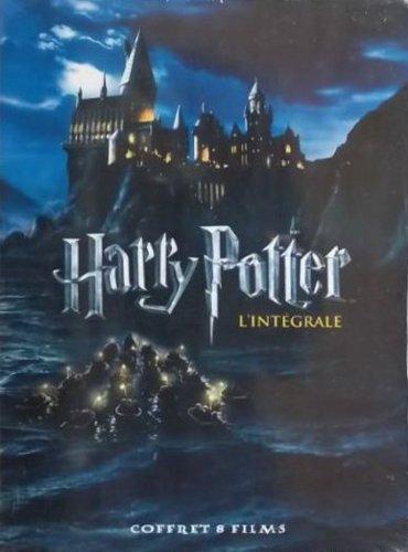 Harry Potter-L'intégrale