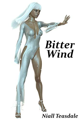 Bitter Wind (Death's Handmaiden Book 2) (English Edition)
