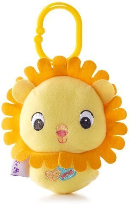 Hallmark Baby Record-a-Wish Plush Lion Stuffed Animal