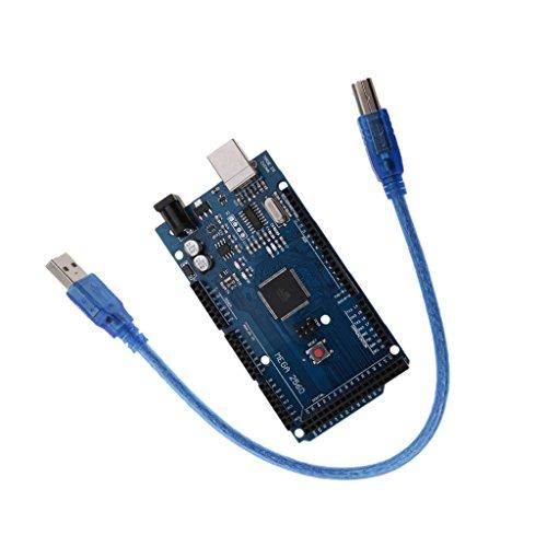 Almencla Mega 2560 Project Lo Starter Kit Ultimate più Completo per Arduino Uno
