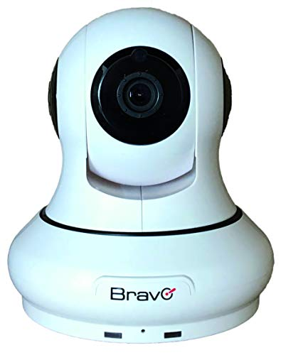 Bravo 45857 Telecamera Smarty Pro
