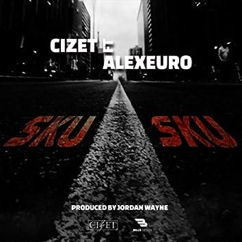 Sku Sku (feat. Alex Euro)