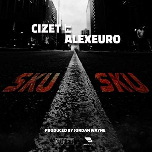 Cizet feat. Alex Euro