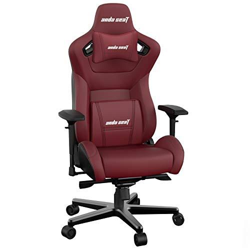 Gaming Chair,ANDASEAT Kaiser 2 Ergonomic XL Swivel Computer Office Chair