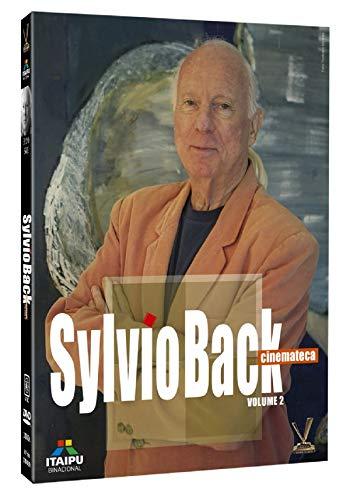 Cinemateca Sylvio Back Volume 2 - 3 Discos [DVD]