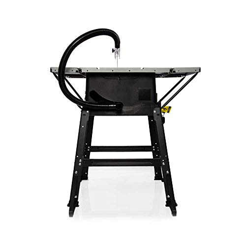 ParkerBrand PTS-250 High Power Table Saw