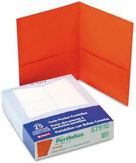 Oxford NEW before selling ☆ Twin-Pocket Portfolios PORTFOLIO LTR of6 OE Pack Fees free!! 2PCKT