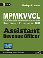 MP. Assistant Revenue Officer Recruitment Examination 2017