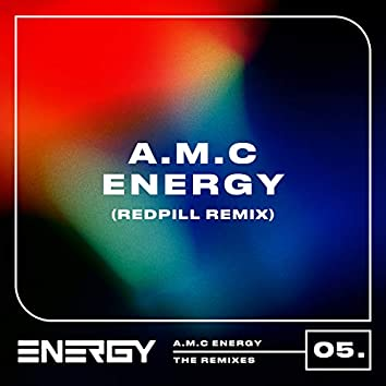 Energy (Redpill Remix)