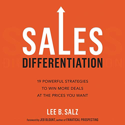 Sales Differentiation cover art