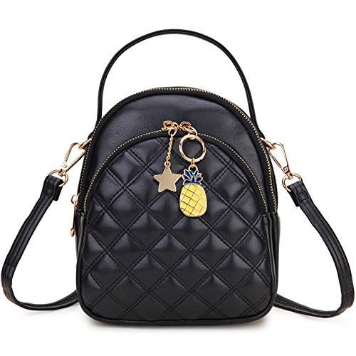 VX VONXURY Women's Fashion Backpack Handbags
