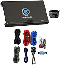 PLANET AUDIO AC2600.2 2600W 2-Channel Car Amplifier Audio AC26002+8 Ga Amp Kit