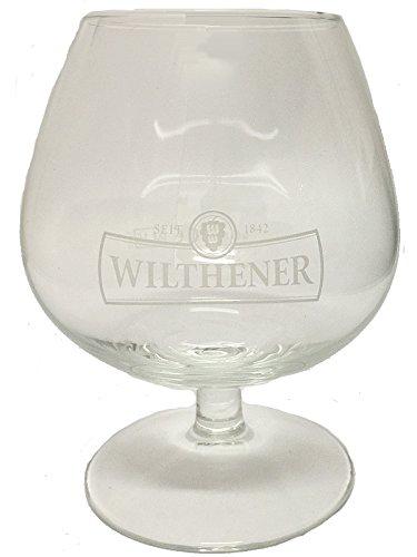 Wilthener Weinbrand Glas 1 Stück