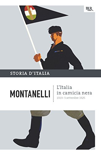 L'Italia in camicia nera - 1919-3 settembre 1925: La storia d'Italia #11