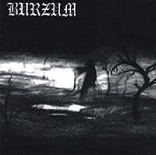 BACK ON BLACK. Burzum/Aske