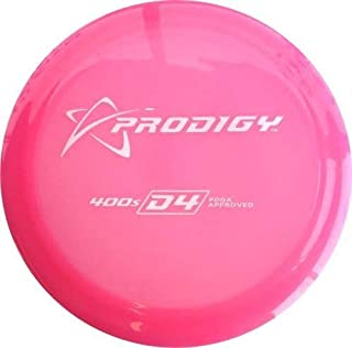 Prodigy 400 Series D4 Driver