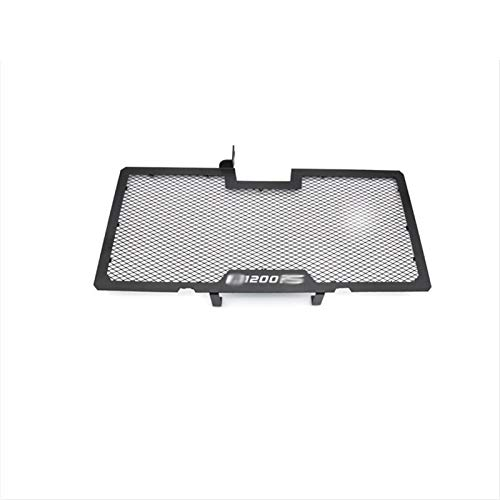 Moto radiatore Grille Guard Protector Grill Cover Cover Bike/Fit per BMW R1200R R1200 R R1200RS 2014-2017 2016 2016 (Color : 1)