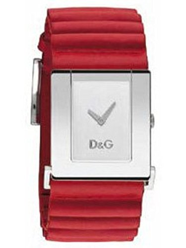 D&G Dolce&Gabbana DW0205 – Reloj para Mujeres, Correa de