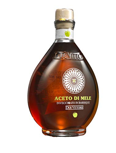 Aceto di Mele Due Vittorie Invecchiato in barrique 500ml