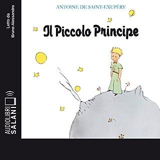 Il Piccolo Principe cover art