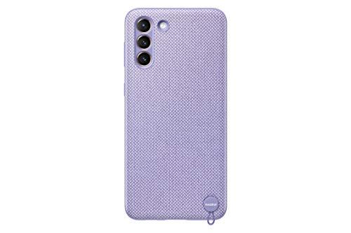 Samsung Galaxy S21+ Official Kvadrat Cover (Violet)