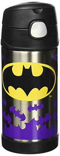 Thermos Funtainer 12 Ounce Bottle (Thermos Funtainer 12 Ounce Bottle,...