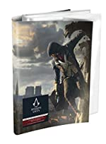 Assassin's Creed Unity Collector's Edition - Prima Official Game Guide de Piggyback