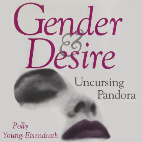 Gender and Desire audiobook cover art