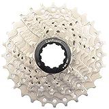 LANXUANR Casete de bicicleta de montaña de 8 velocidades para bicicleta MTB, bicicleta de carretera, súper ligera (11-28T)