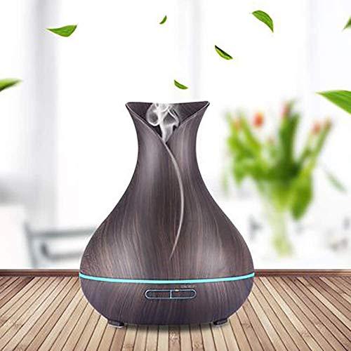 GONGFF humidifier Smart WiFi Aromatherapy Essential