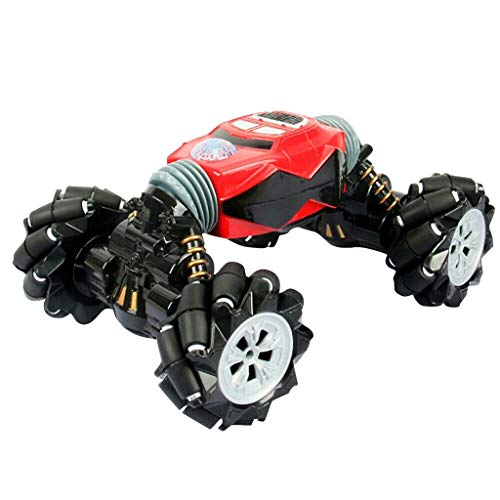 Discover Bargain HHoo88 Stunt RC Car Gesture Sensing Twisting Vehicle Drift Car Driving Toy Gifts Re...