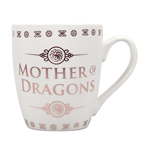 Game of Thrones Tasse - Mutter der Drachen