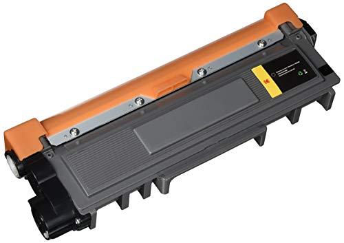 Kodak Supplies 185B232001 geschikt voor Brother DCPL2500 toner zwart compatibel met TN2320 2600 pagina's