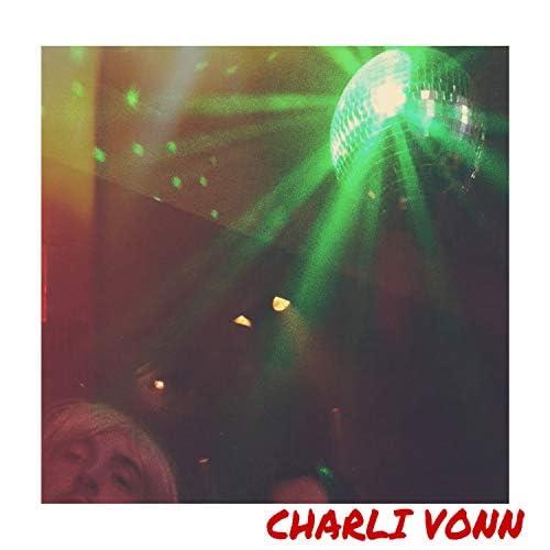 Charli Vonn