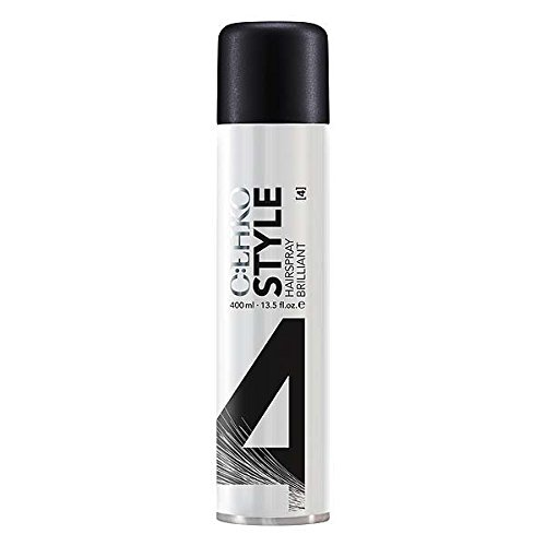 C:EHKO STYLE hairspray brilliant [4] 400ml