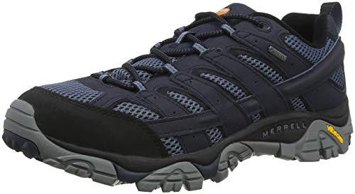 Merrell Moab 2 GTX, Zapatillas de Senderismo para Hombre,