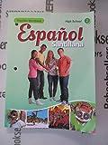Espanol Santillana Hs Level 2 Practice Workbook