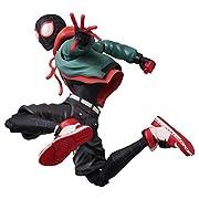 スパイダーマン:スパイダーバース SVアクション マイルス・モラレス/スパイダーマン アクションフィギュア