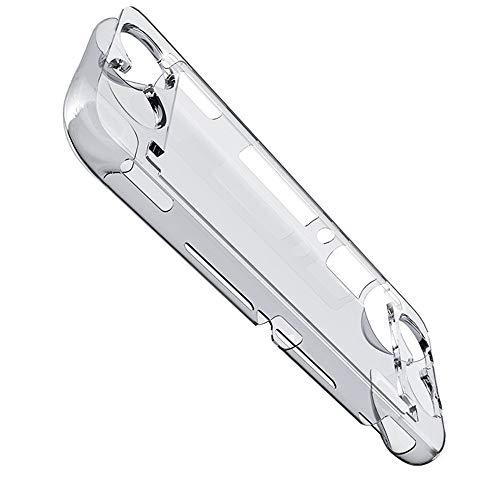 ケイ・ララ スイッチライト ケース [クリア] Switch Lite用 ニンテンドースイッチ ライト ケース 保護カバー スイッチケース y4