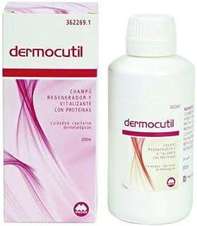 Dermocutil Champú Regenerador con proteinas 200 ml