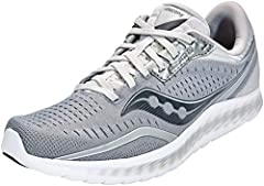 PWRRUN cushioning maintains the lightweight responsiveness that makes this shoe a favorite for daily training miles or racing longer distances The flexible sole is designed to quickly transition from landing to take-off FORMFIT conforms to your foot ...