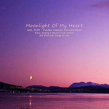 Moonlight in my heart