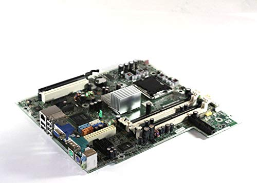 Genuine HP Compaq DC5800 Desktop System Motherbaord LGA775 461536-001...