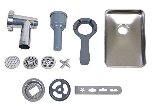 Caso 3152 Fleischwolf-Vorsatz für Küchenmaschine KM1200