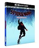 Spider-Man : New Generation [4K Ultra HD 3D + Blu-Ray]